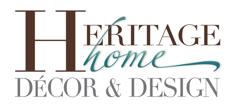 Heritage Home Mobile Logo