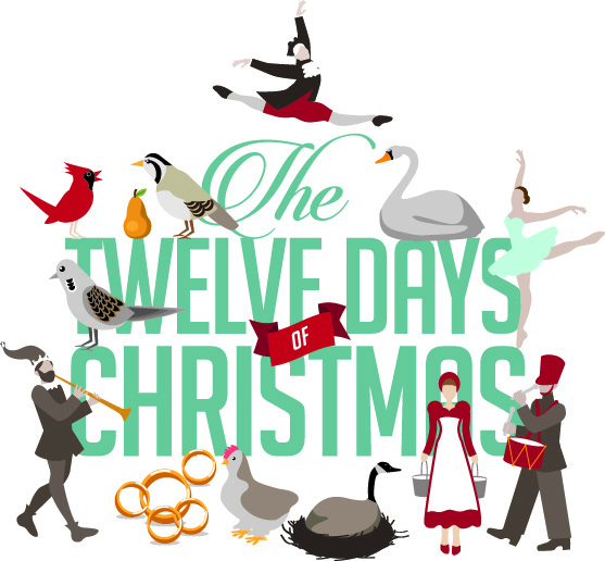 have you ever wondered about the history and meaning of the twelve days of christmas the twelve days of christmas refer to the 12 days leading up to